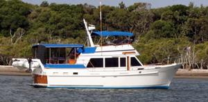 Island Gypsy Yachts for sale