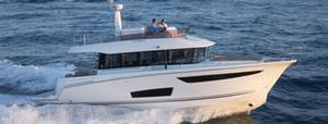 Jeanneau Yachts image