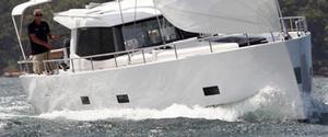 Moody Boats image