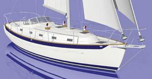 Pacific Seacraft image