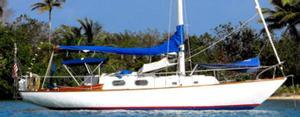 Pearson Sailboats image