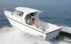 Baha Boats New Amp Used Baha Boat Dealers