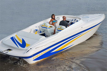 Checkmate Boats | New & Used | Checkmate Dealers