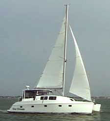 Endeavour Catamarans