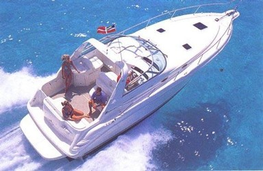 Used Boats: Sea Ray Sundancer with Generator for sale