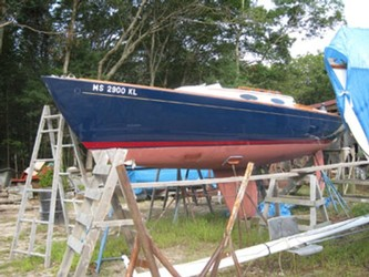 Used Boats: Alerion  for sale