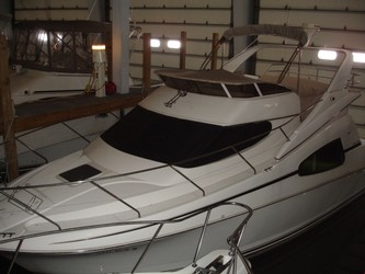 Used Boats: Silverton 330 SPORT BRIDGE for sale