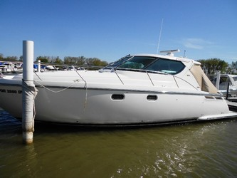 Used Boats: Tiara 4300SOVRAN for sale