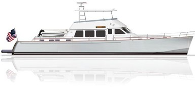 Used Boats: Reliant 70' Motor Yacht for sale