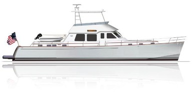 Used Boats: Reliant 60' Motor Yacht for sale