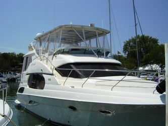 Used Boats: Silverton 43 MOTOR YACHT for sale