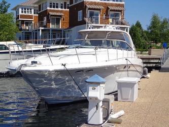 Used Boats: Sea Ray 550 Sundancer for sale