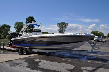Used Boats: Renegade 31 CC for sale