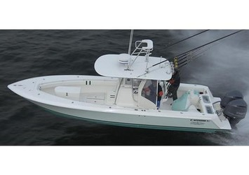 Used Boats: Contender 32 Tournament for sale