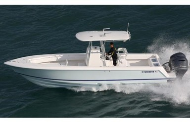 Used Boats: Contender 30 ST for sale