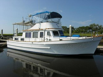 Used Boats: Marine Trading Classic for sale