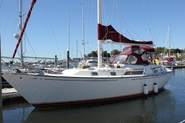 Used Boats: C&C Landfall 43 for sale