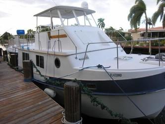 Used Boats: Kadey Krogen Manatee for sale