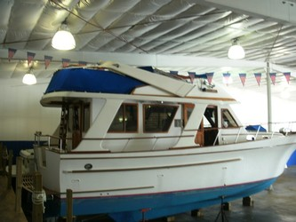 Used Boats: Cheerman PT-38 for sale