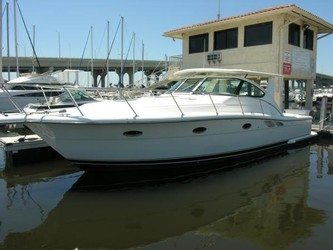 Used Boats: Tiara 3800 Open for sale