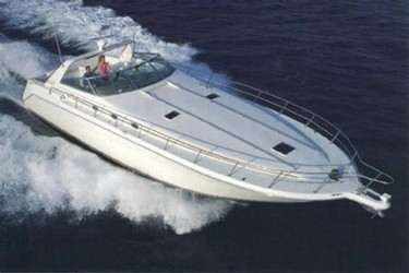 Used Boats: Sea Ray 500 Sun Dancer for sale