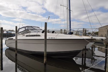 Used Boats: Silverton 40 Express for sale
