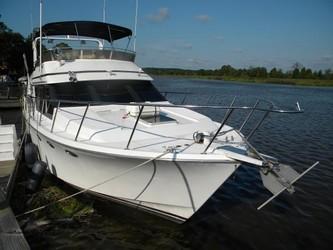 Used Boats: Ocean Alexander Cockpit Motoryacht for sale