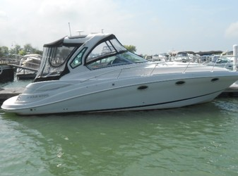 Used Boats: Four Winns V335 for sale