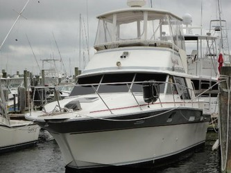 Used Boats: Silverton 34 Convertible for sale