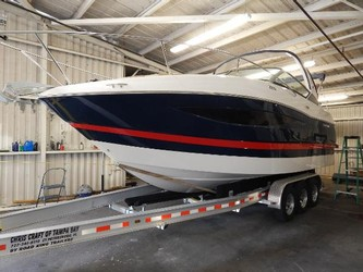 Used Boats: Four Winns 275 Vista for sale