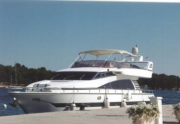 Used Boats: Elegance 70 for sale
