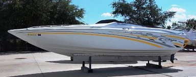 Used Boats: Baja 26 OUTLAW SST for sale