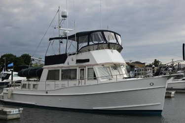 Used Boats: Grand Banks 42 Classic for sale