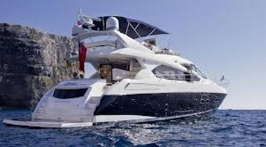 Used Boats: Sunseeker Manhattan for sale