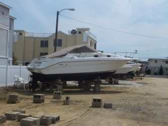 Used Boats: Sea Ray 270 Sundancer for sale