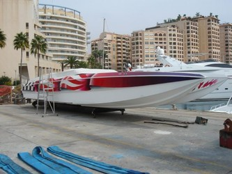Used Boats: Skater 46 for sale