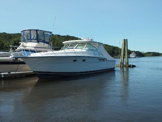 Used Boats: Tiara 4300 Open for sale
