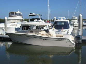 Used Boats: Grady White 336 Canyon for sale