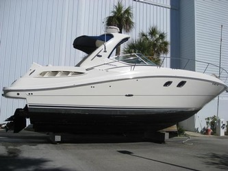 Used Boats: Sea Ray 330 Sundancer for sale