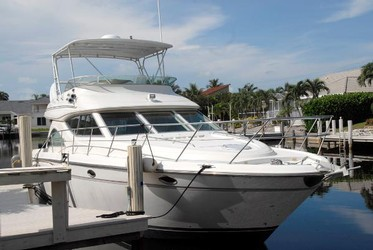 Used Boats: Maxum 4600 SCB for sale