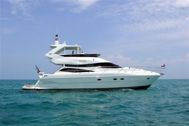 Used Boats: NEPTUNUS 56 Flybridge for sale