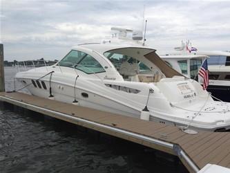 Used Boats: SEA RAY 48 Sundancer for sale