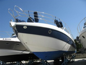 Used Boats: CRANCHI 47 Mediterrannee HT for sale