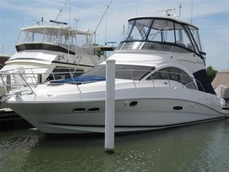 Used Boats: SEA RAY 47 Sedan Bridge  **BRISTOL** for sale