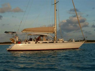 Used Boats: HYLAS 1989 for sale