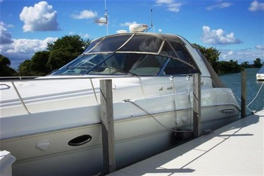 Used Boats: SEA RAY 460 Sundancer  **FRESH WATER** for sale