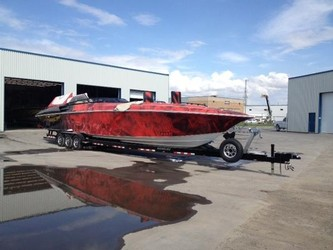 Used Boats: Fountain 47 Lightning for sale