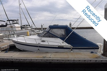 Used Boats: Luhrs 27 Alura for sale
