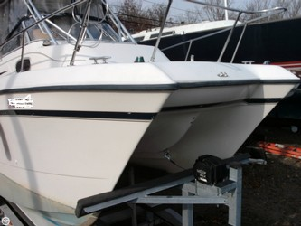 Used Boats: Grady-White 26 Tiger Cat for sale
