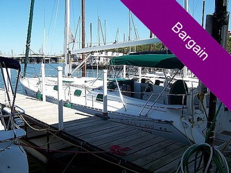 Used Boats: Beneteau Oceanis 400 for sale